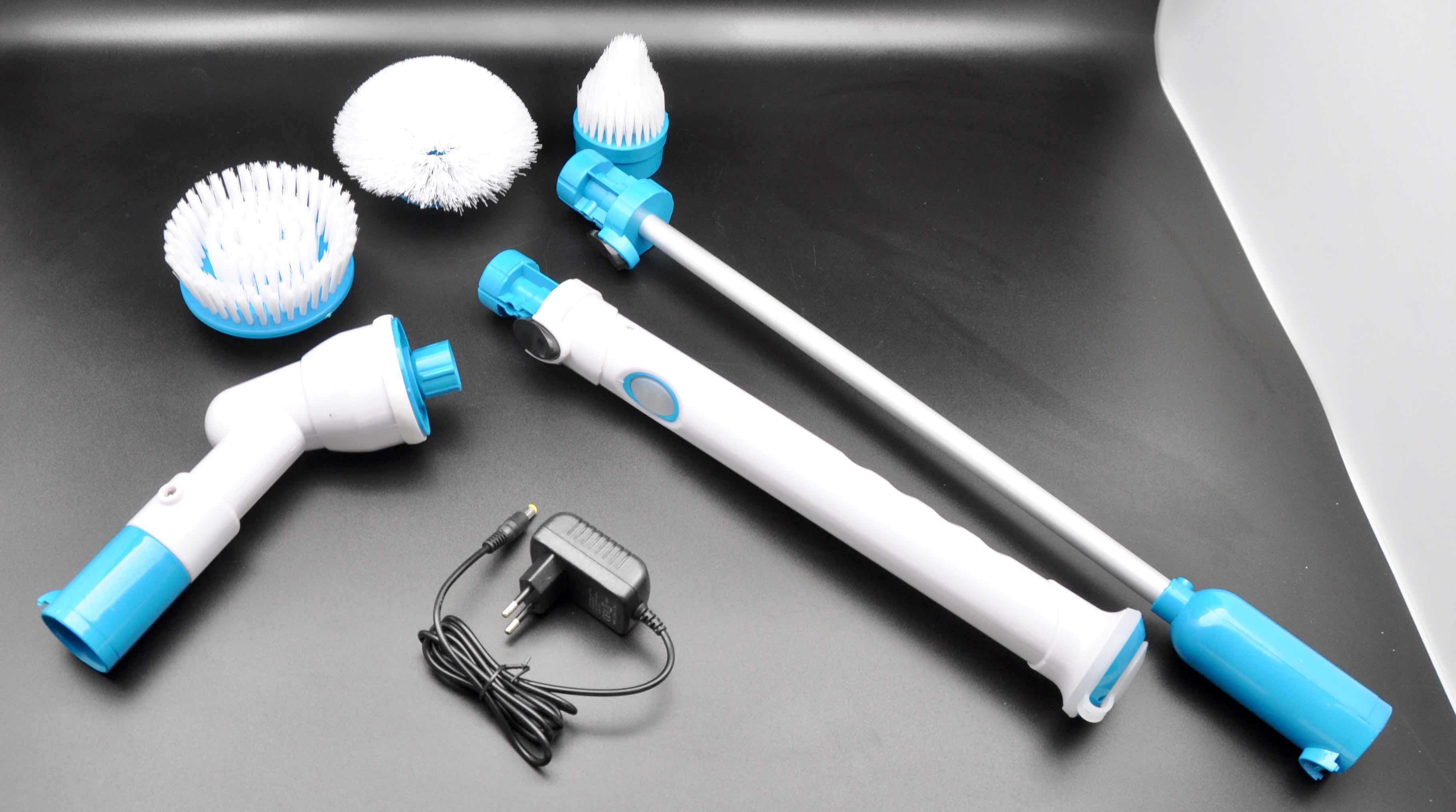 5 щеток для уборки, которые должны быть в арсенале любой хозяйки