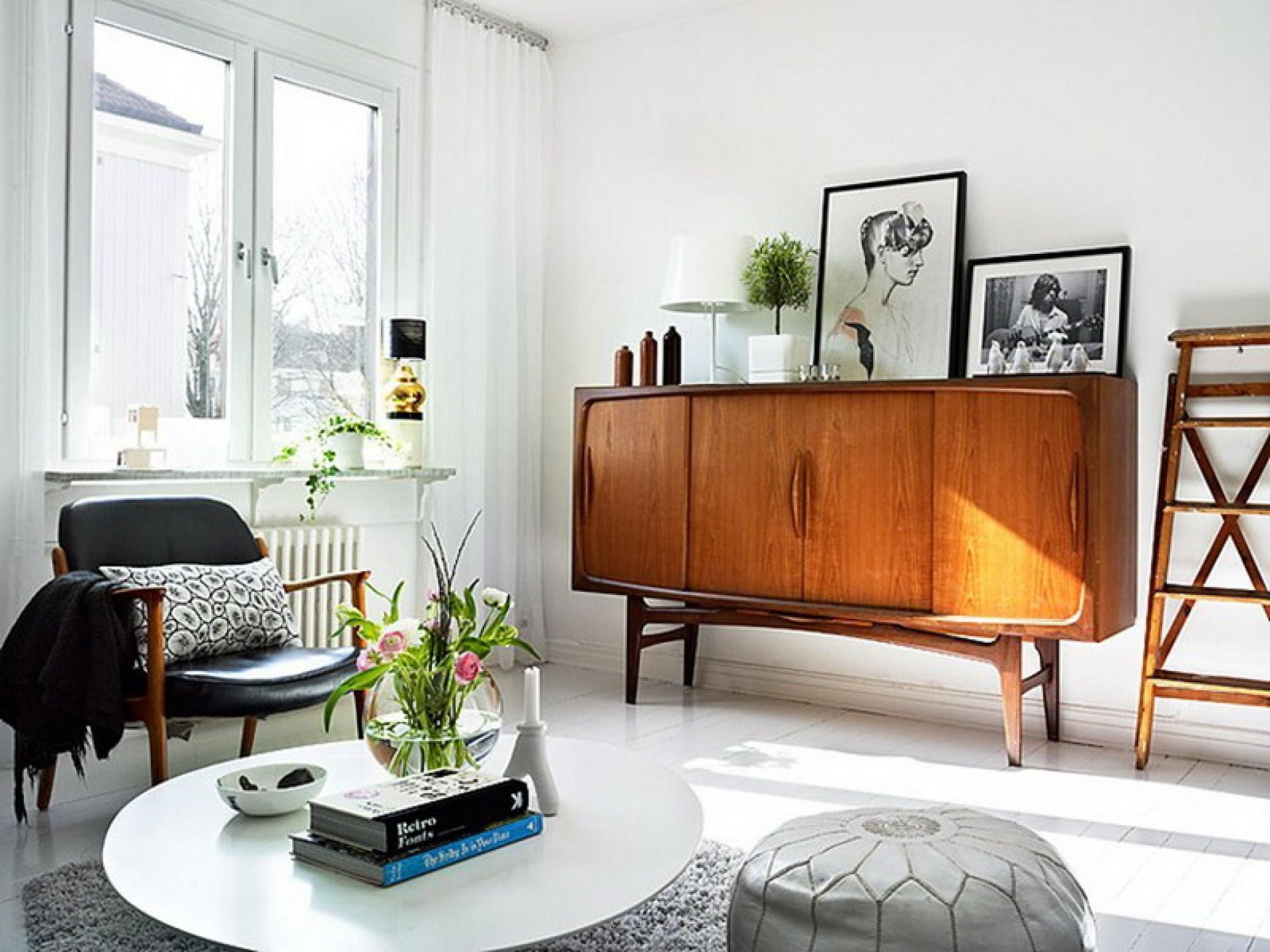 5 особенностей интерьера квартир советской эпохи, от которых не стоит избавляться - Интерьер