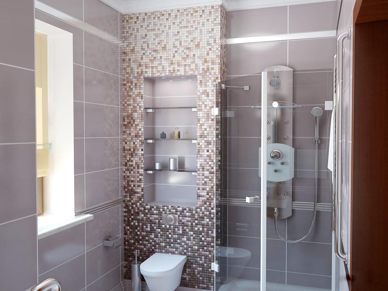 Что выбрать: душ вместо ванны или ванна с душем