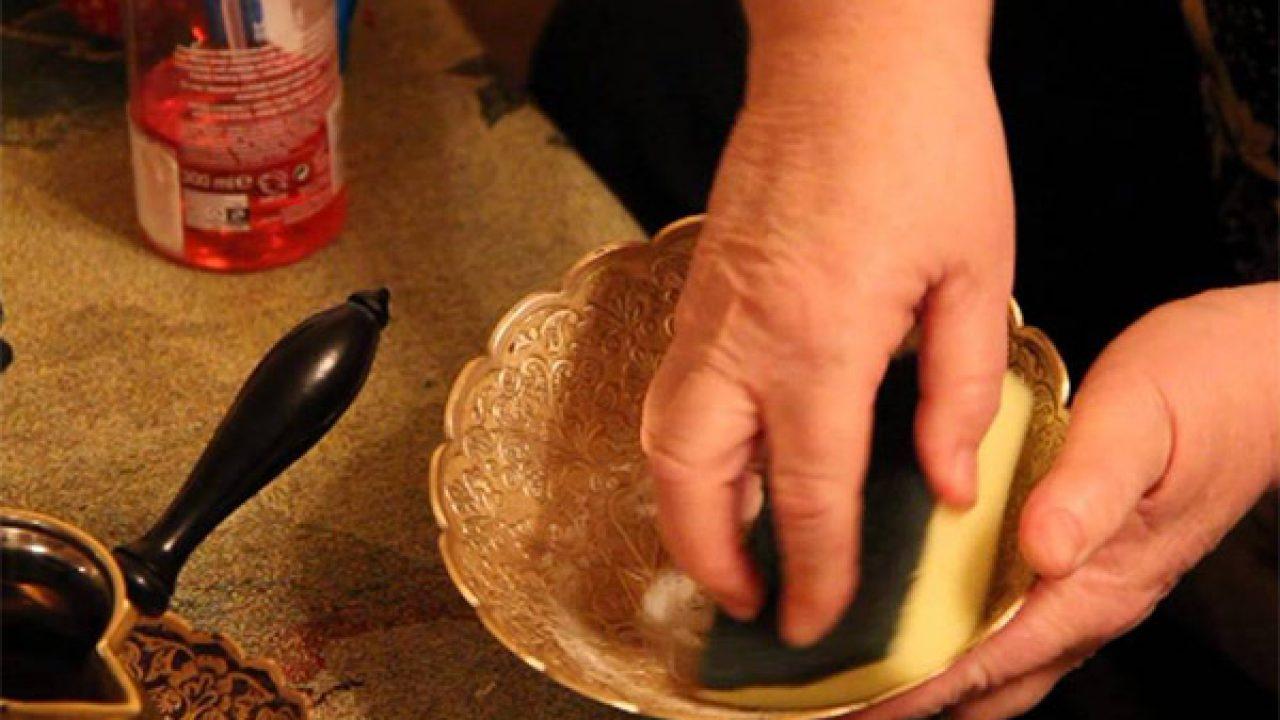 5 средств для чистки декора из бронзы в домашних условиях - Отделка