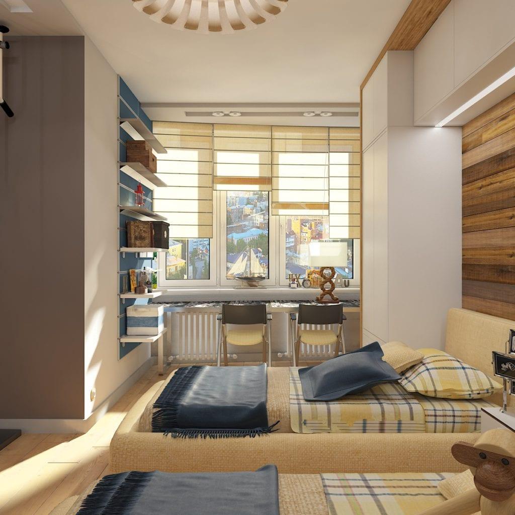 Больше позитива: как интерьер квартиры влияет на настроение хозяев