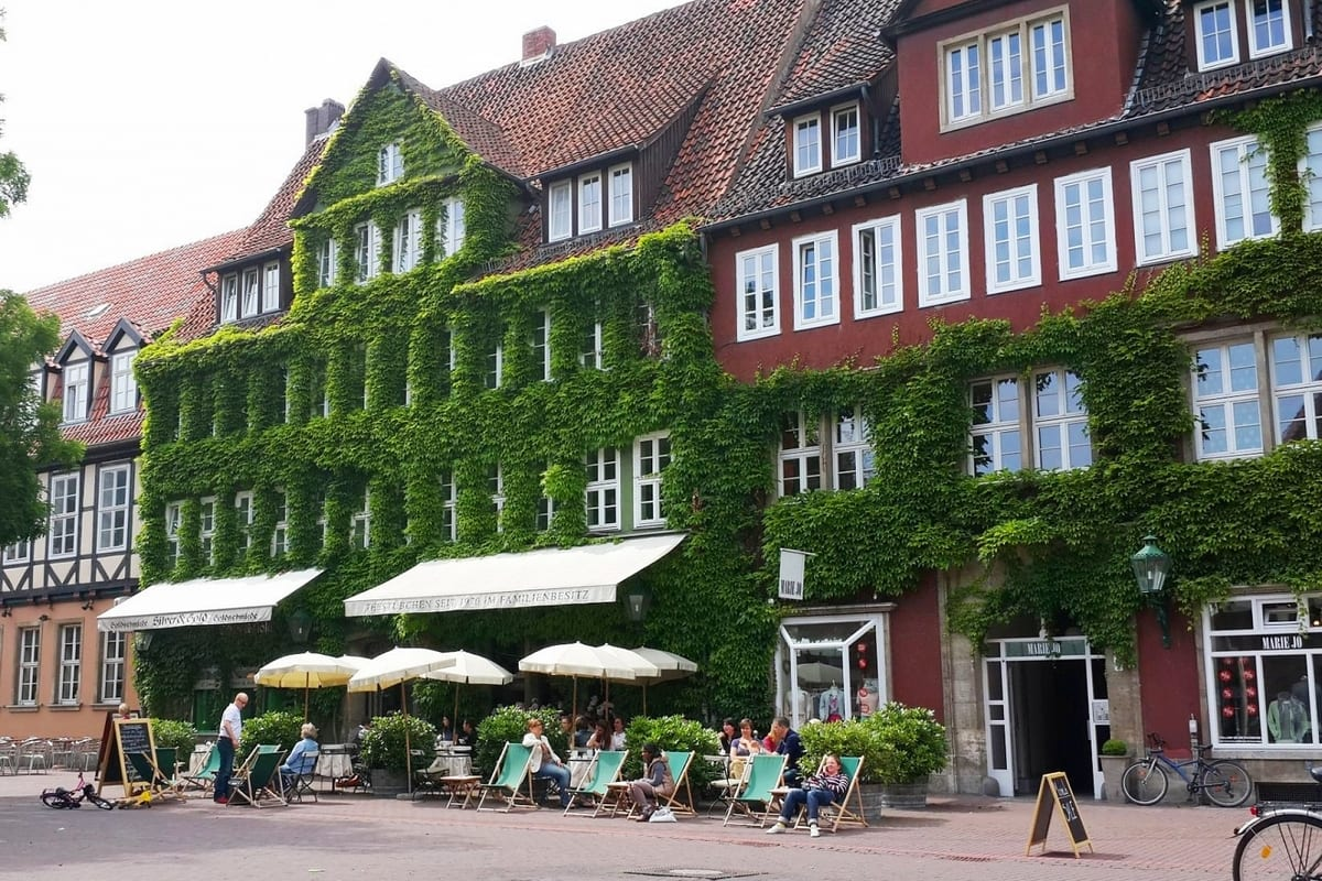 недвижимость за рубежом, зарубежная недвижимость, инвестиции в недвижимость за рубежом, недвижимость во франции, недвижимость в Германии