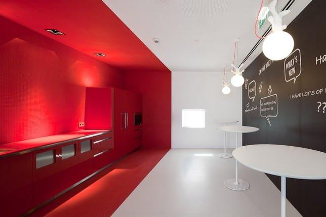 Штабквартира компании Fraunhofer в Порто от Pedra Silva Architects