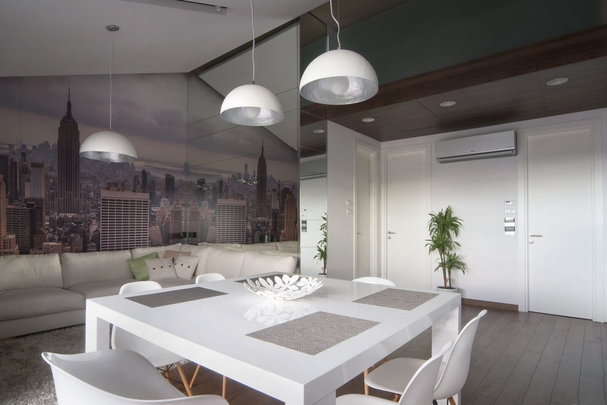 PUJO.RS, квартиры в Белграде, квартиры в Сербии, дизайн интерьера квартиры фото, обзоры квартир, обзоры шикарных квартир, пентхаус с видом на город