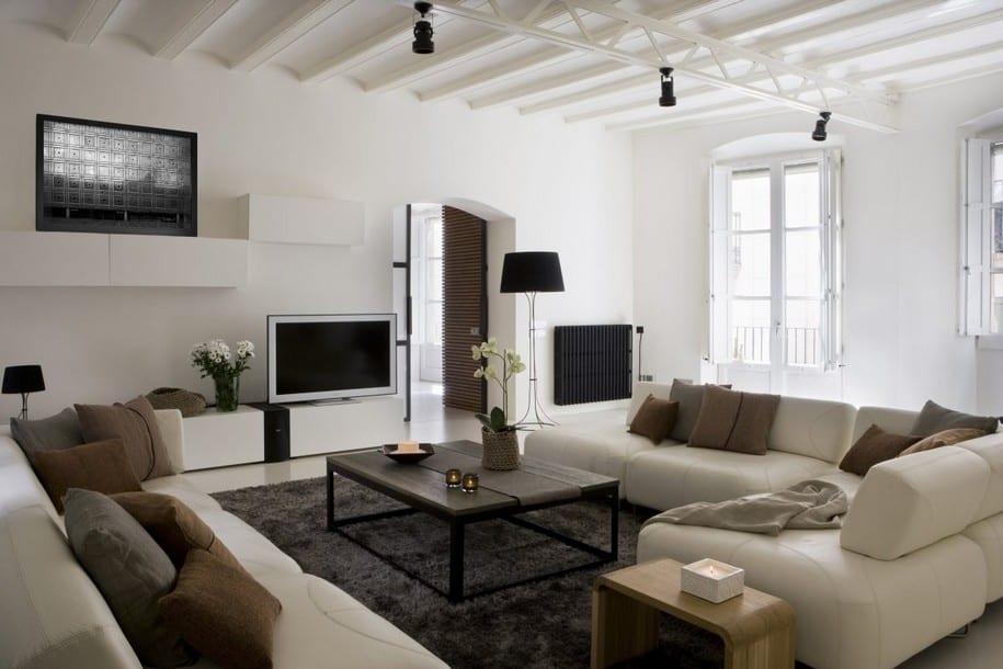 Апартаменты в готическом квартале Барселоны