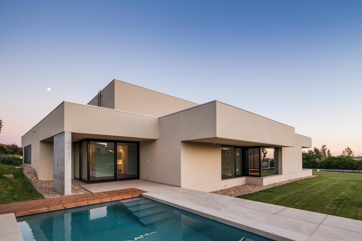 Belas House в частном кондоминиуме в Португалии