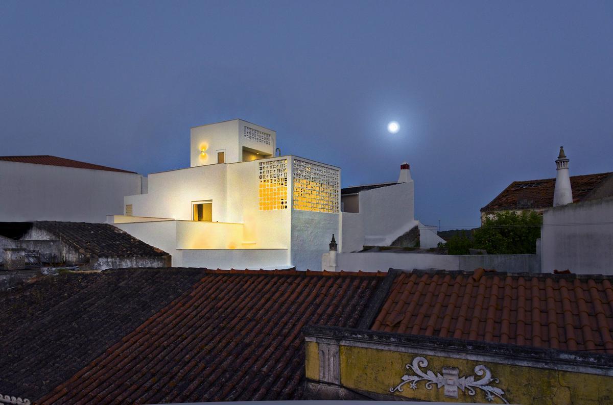 Частный дом Casa Xonar в историческом городке Португалии