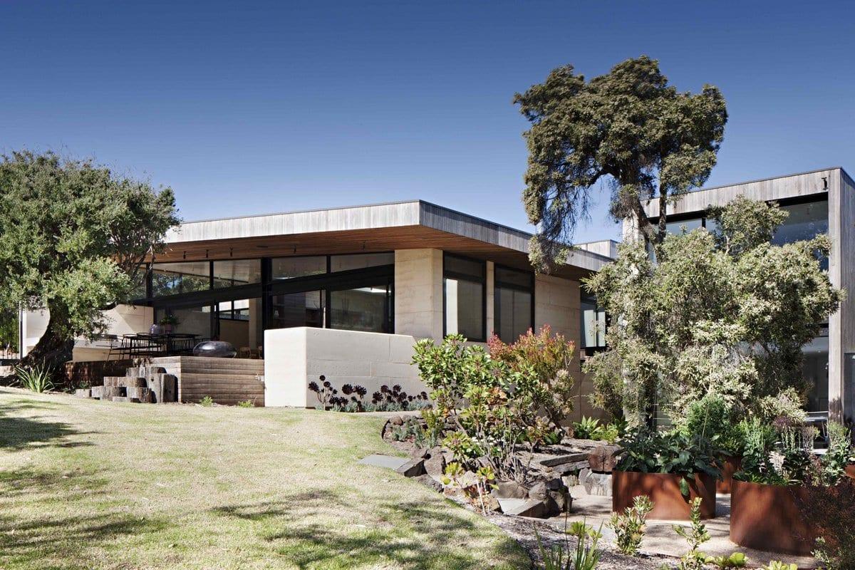 Дом для австралийского адвоката
