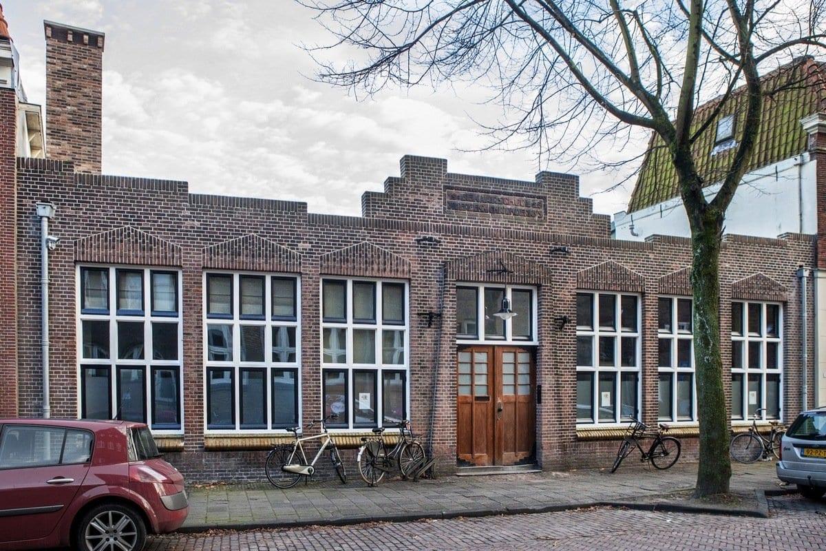 Дом в здании детского сада