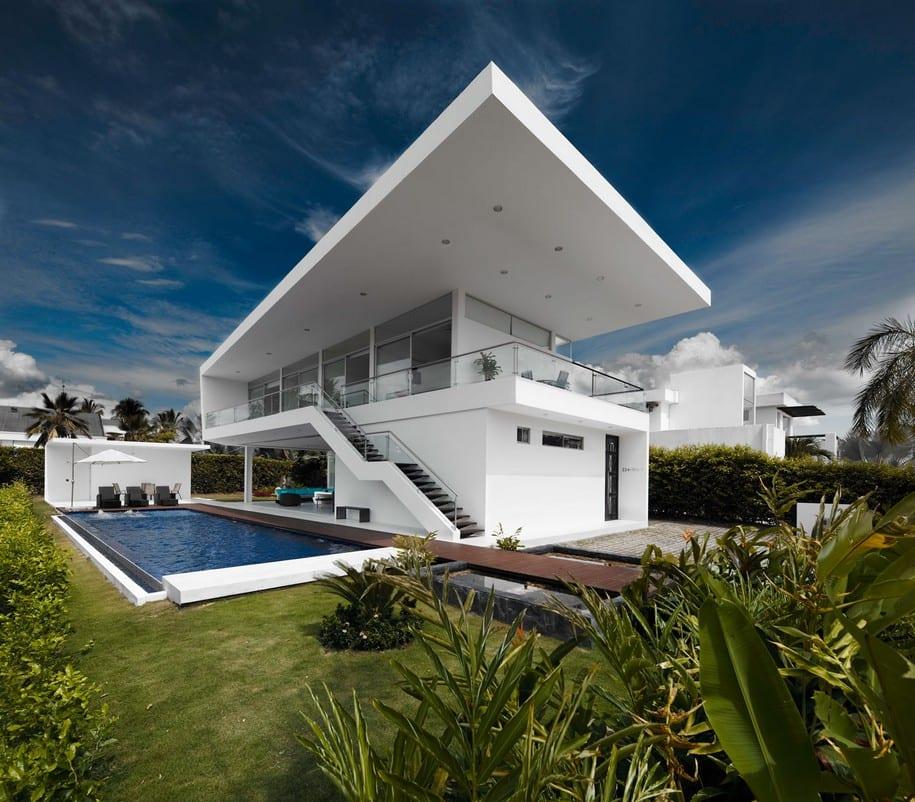 Архитектура дизайн фото