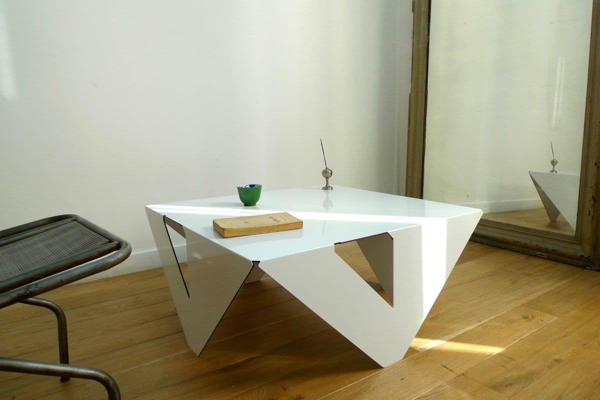 Кофейный столик Table 4х4