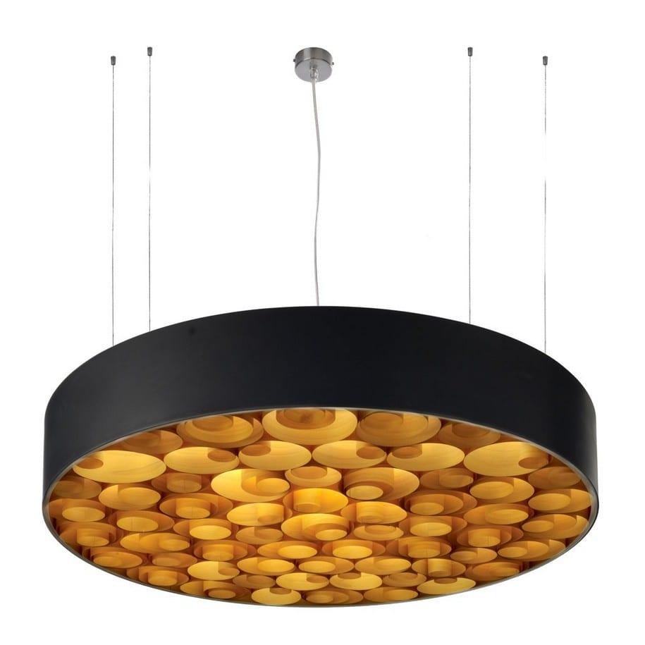 Коллекция ламп Spiro от Ремедиоса Симона