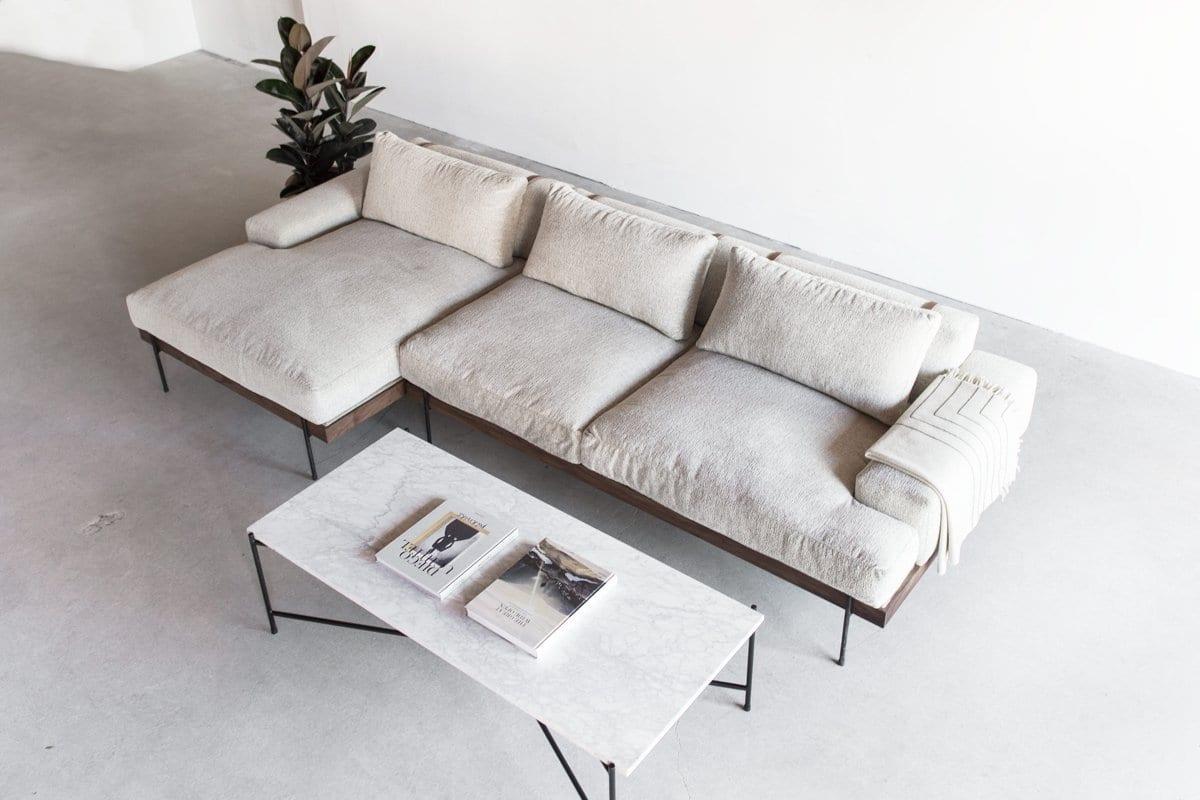 Коллекция мебели от Croft House