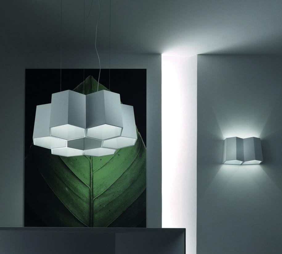 Коллекция осветительных приборов от Ditalic