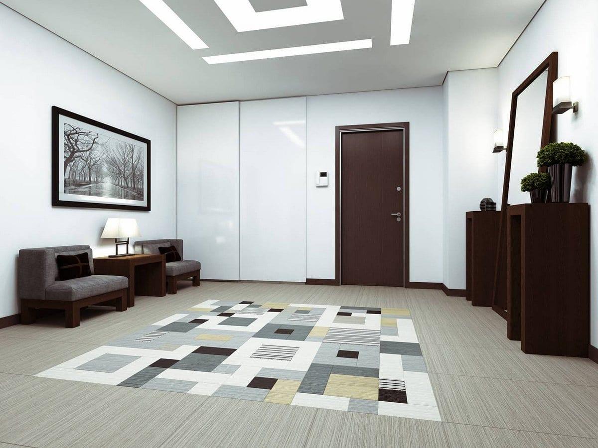 Квартира в «Московян Плаза» в Ереване
