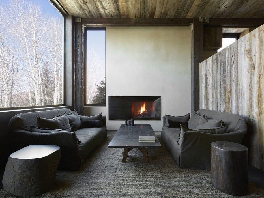 La Muna House — отдых от городской суеты в Колорадо