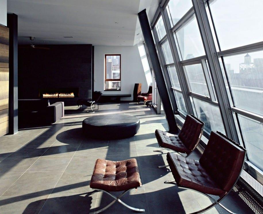 Лофт Schein на Манхэттэне от Archi-Tectonics