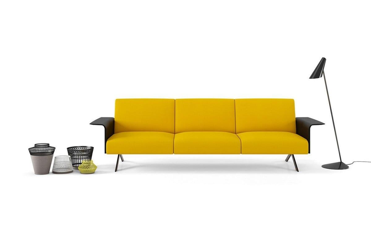 Модульный диван SISTEMA