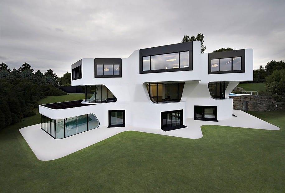dupli casa j mayer h. Black Bedroom Furniture Sets. Home Design Ideas
