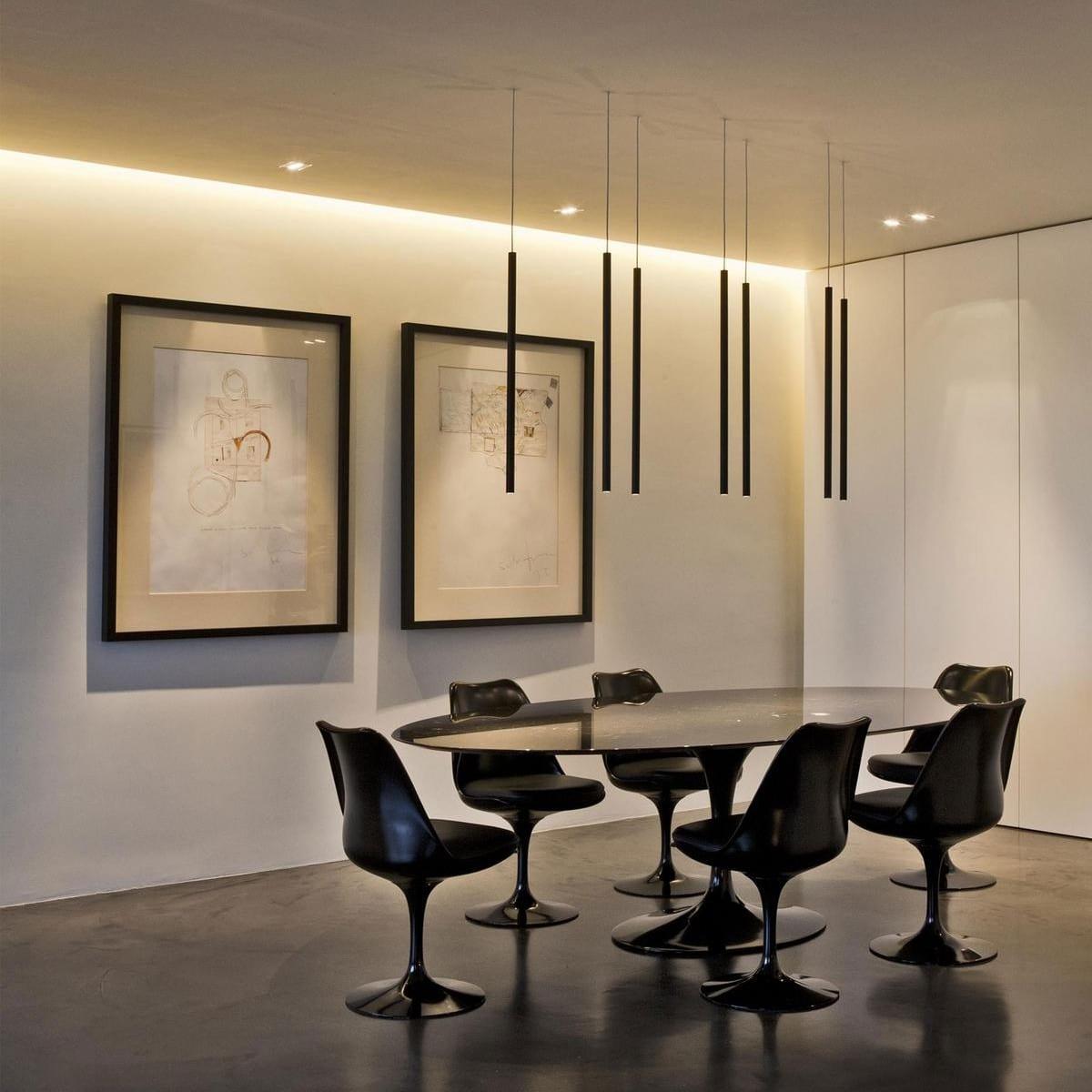 Обновленный интерьер роскошной квартиры в Монте-Карло
