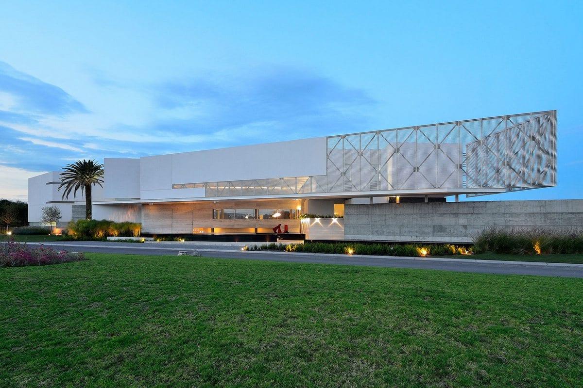 план дома, схема дома, Reims Architecture, JRB House, самые роскошные дома в мире, обзоры роскошных домов, лучшие особняки в мире, особняк в Мексике