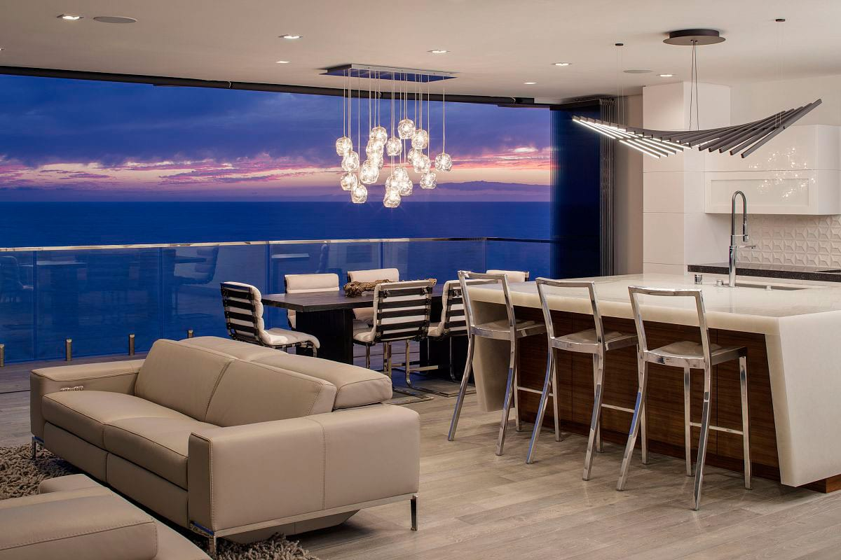 особняки Лагуна Бич, особняки Калифорнии, дом на скале, дом на берегу океана, частный дом с видом на океан, элитная недвижимость Лагуна Бич купить