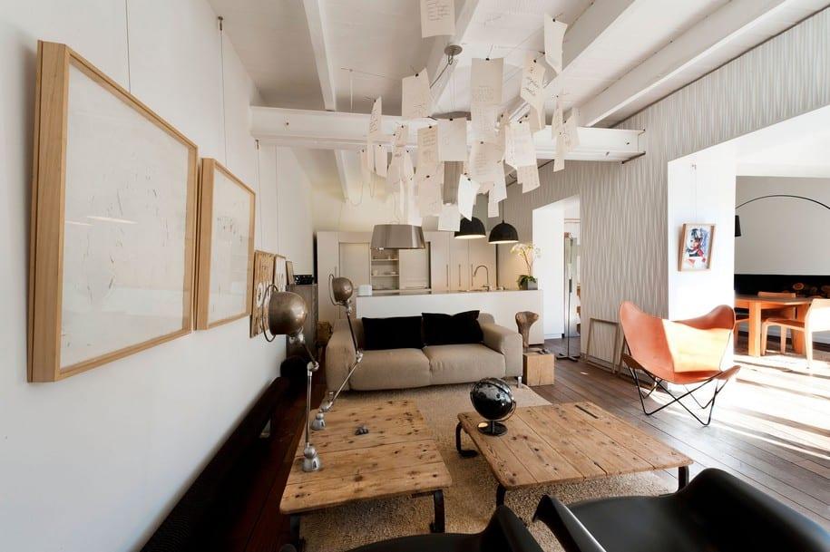 Резиденция Le Prado в Марселе от Мориса Падовани
