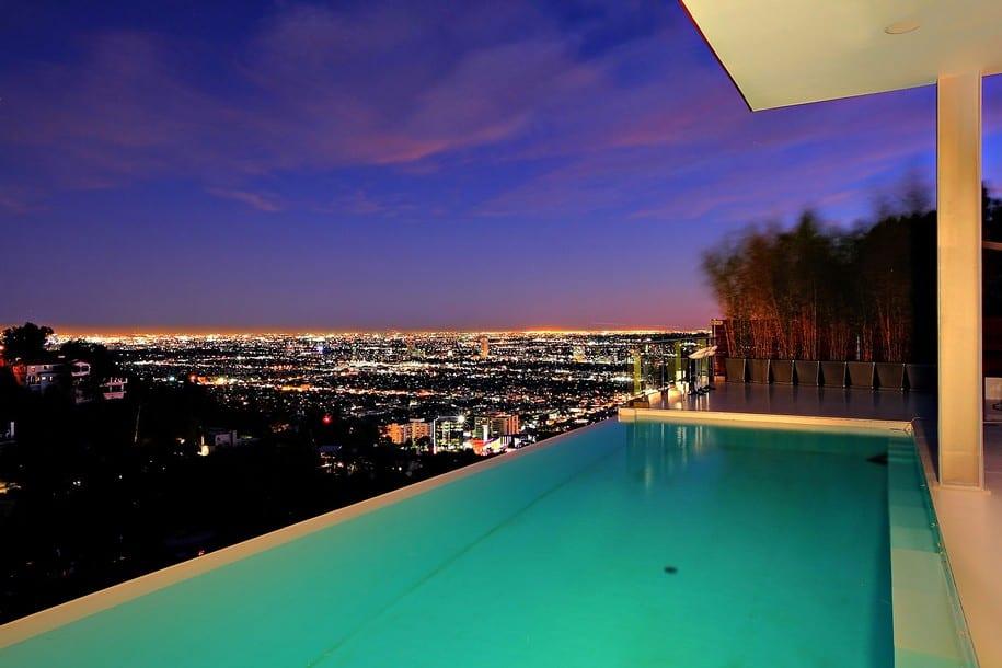 Шедевр современной архитектуры в Лос-Анджелесе за $10,950,000