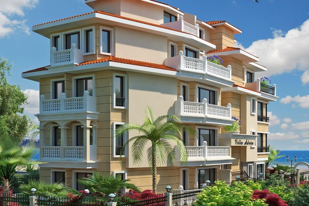 Самые выгодные инвестиции в зарубежную недвижимость