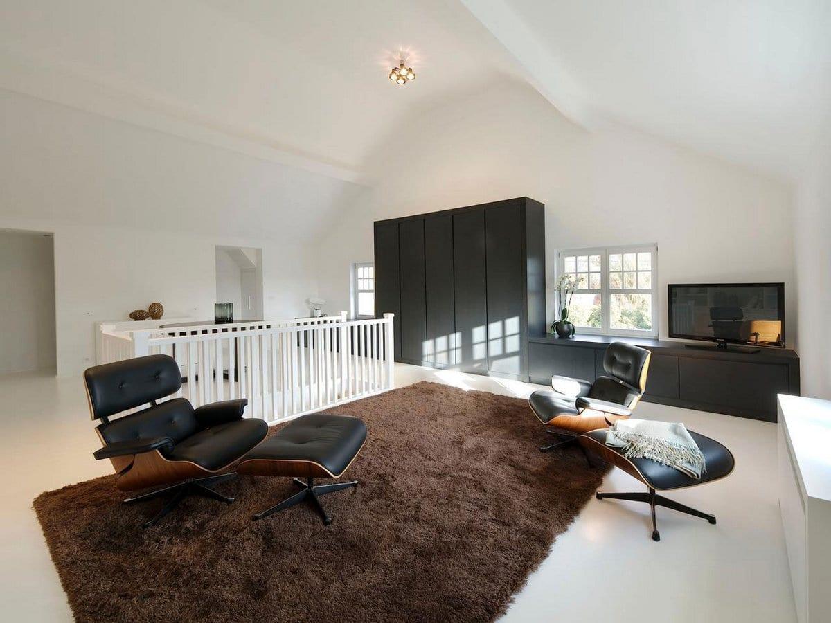 Olivier Dwek Architecture, частные дома в Бельгии, особняк в Бельгии, обзоры домов Sotheby's, лоты аукциона Sotheby's, обзор частного дома