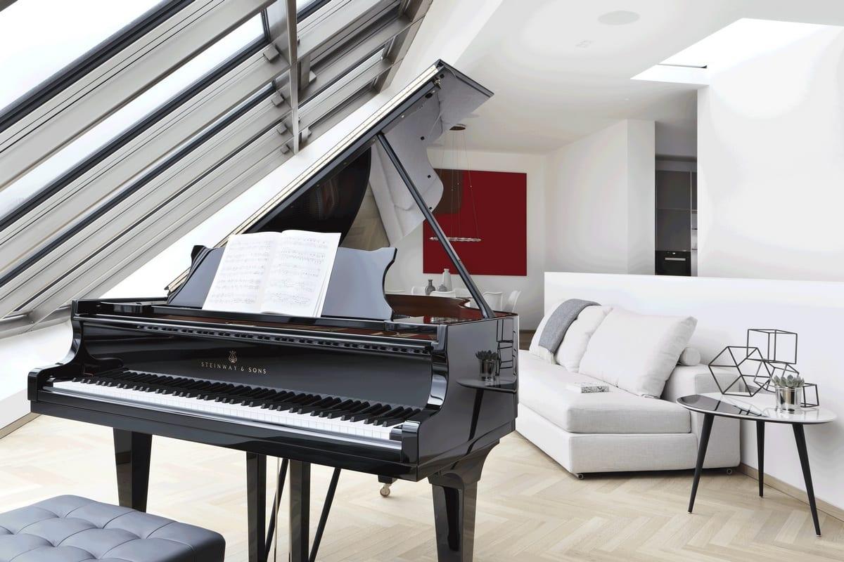 Как делают рояли Steinway & Sons, фото тур по производству роялей Steinway, Steinway Гамбург,