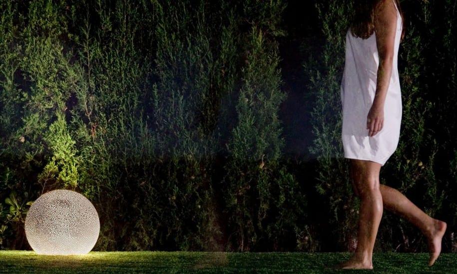 Уличный фонарь The Sponge от Miguel Angel Garcia Belmonte