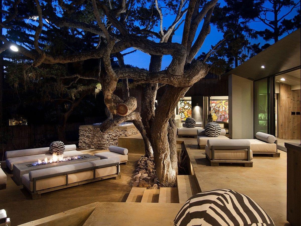 Уютная резиденция в Калифорнии за 2.7 миллиона долларов